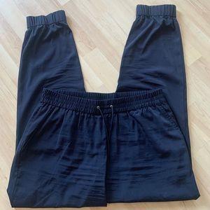 Michael Kors Drawstring Trouser Pants size 8